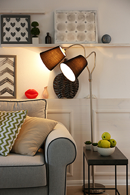 Home Improvement: Create the Right Light
