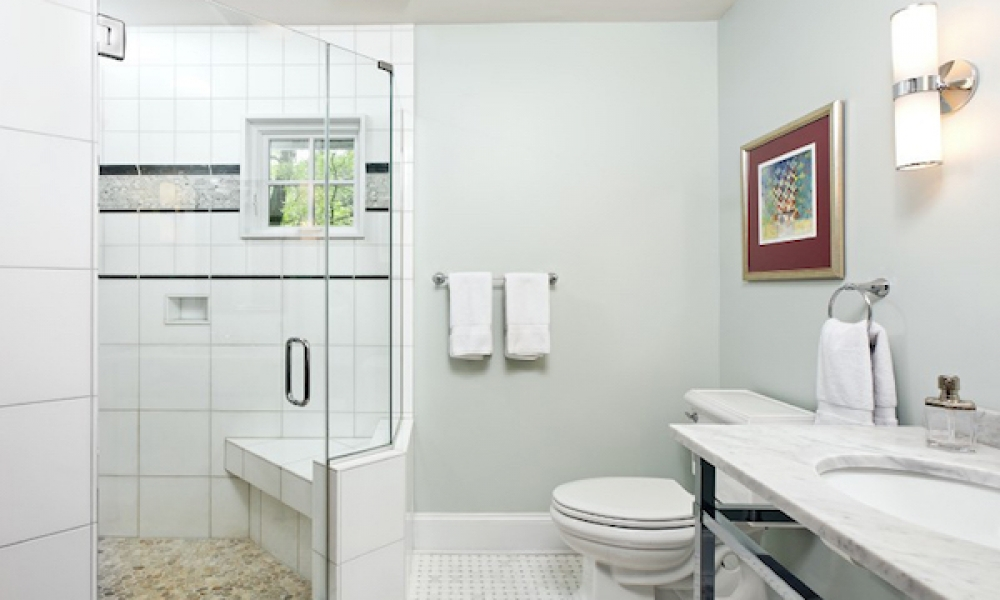 Bathroom Remodeling Baltimore Md elevate design build – bathroom remodel