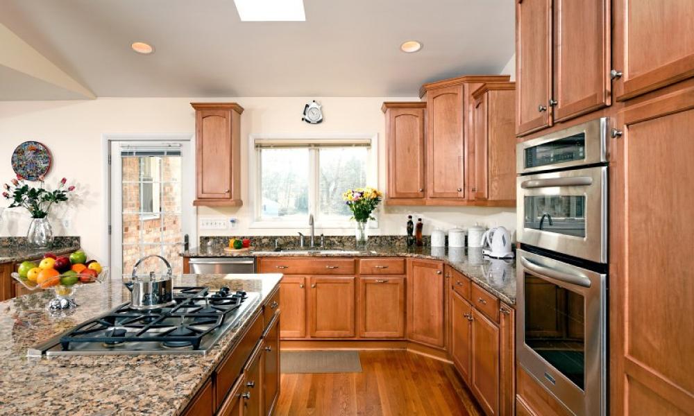 Elevate Design Build Kitchen Addition Project